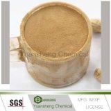 Поли формальдегид конденсатное Superplasticizer MSDS TDS Coa сульфоната нафталина натрия
