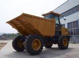 Camión 4WD chino de alta calidad de 7Ton
