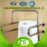 Aufbau-Sicherheits-Handschienen-Badezimmer-Zupacken-Stab
