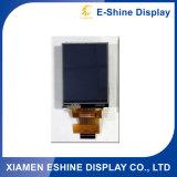 2.4 индикация модуля экрана панели монитора IPS TFT LCD дюйма для сбывания