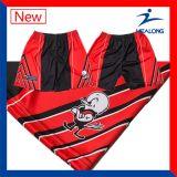 Short di rugby personalizzato la Jersey di rugby di stampa