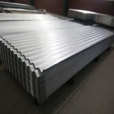 bobina de acero del Galvalume de la hoja de metal del material de material para techos de 0.14m m Dx51d