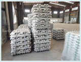 Aluminiumbarren 99.9% von der chinesischen Fabrik