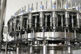 自動びん液体水充填機