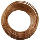 Pipe de cuivre de T2 dans la bobine pour le climatiseur