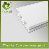 ISOの証明書が付いているアルミニウム装飾のバッフルの低下の天井のタイル