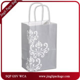 Regency Euro-Shoppers Paper Sopping Bag, sac cadeau, sac en papier