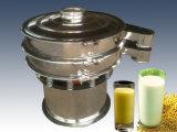 Setaccio di vibrazione di vibrazione del setaccio del vaglio oscillante per la separazione di tutto il genere di materiale del liquido e della polvere