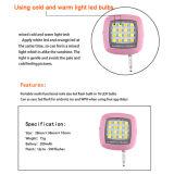 Blitz 2016 Universalitäts-LED Selfie für mobile Selfie Taschenlampe
