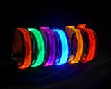 2016 Nouveaux sports Favor sécurité éclairage LED Armband