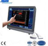 Het hart/Vasculaire Systeem van de Ultrasone klank van Doppler van de Kleur van /Ob