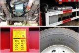 판매 (ZZ3317N3067C)를 위한 Sinotruk HOWO 쓰레기꾼 트럭