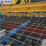 フルオートの溶接された金網機械