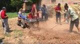 Excavatrice de labourage profonde universelle