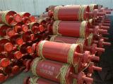 Schlaufen-/Snub-Trommel-Riemenscheibe für das Bandförderer-System hergestellt in China