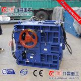 Esmagando o equipamento para o triturador de rolo triplo com grande capacidade