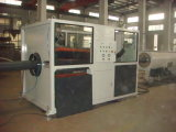 押出機機械PEの管かプロフィールの放出の生産ライン