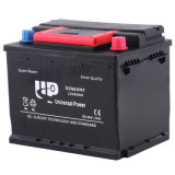 Auto Battery (DIN60 MF 12V 60AH) SMF Stater Battery