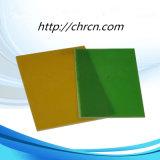 Feuille stratifiée 3240 de tissu en verre d'époxy de classe de B
