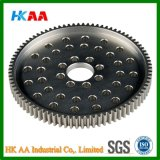높은 Precision Stainless Steel Hub Mount Gear