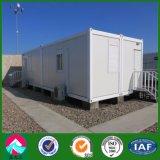 모듈 Prefabricated 강철 콘테이너 집