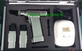 La main chirurgicale a vu/instrument/à piles vétérinaires a vu (RJX-MOS-003)