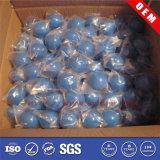 Bille creuse en plastique de flottaison (emballage fait au hasard en plastique)