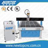 Proveedor precio asequible grabado del CNC Máquina de corte 3D1224