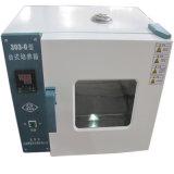 Incubadora termostática electrotérmica de escritorio del laboratorio