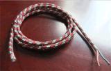 De textiel Gevlechte Reeks van de Kabel van het Koord van de Macht van de Stof