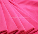 Tela 1*1rib de confeção de malhas penteada alta qualidade do algodão Jc/Sp 95/5 para o vestuário dos esportes
