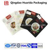 공장 가격 식품 포장 비닐 봉투 /Frozen 음식 주머니 인쇄