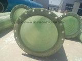 Flange ad alta resistenza della vetroresina di FRP/GRP con differenti dimensioni