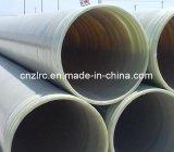 Tubo caldo della vetroresina di Pultruded di vendite, tubo Zlrc di GRP FRP