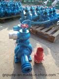 Bomba de agua de la prensa de la mano 80CB-65-135s