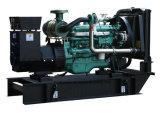 75kVA力のディーゼル機関を搭載する低雑音の発電機セット