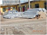 Extrusion en aluminium ronde/barres profil de Rod (1050 1060 1070 1100 3003 3105 3004 5052 5005 5083 5754, 8011)