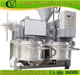 Machine Integrated de presse de pétrole de vis