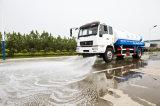 Sinotruck HOWO 6*4, caminhão pesado do sistema de extinção de incêndios, caminhão de tanque da água