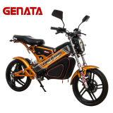 Bici elettrica pieghevole (brevettata) di modo (GM890E)