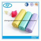 Пластичный Multicolor мешок погани изготовленный на заказ заказа Biodegradable