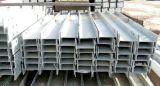 Fascio d'acciaio laminato a caldo della sezione H di alta qualità con il prezzo più basso