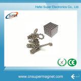 Magnetische Stahlkugeln China-(3mm) NdFeB