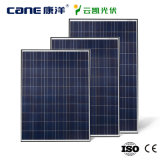 50-320W PV Solar Panel Photovoltaic Module con 25years Warranty