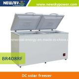 Solar Energy DC12/24V Kompressor-Brust-Gefriermaschine
