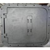 Kundenspezifische volles Aluminium gesunkene Plattform-Marineluke
