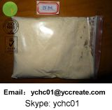 Acétate stéroïde de Trenbolone de poudre de grande pureté