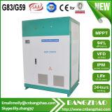 Niedriger Preis und Qualität Offline-PV-Inverter 200kw