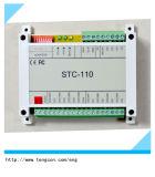 Module chinois d'entrée-sortie du coût bas RTU de Tengcon Stc-110