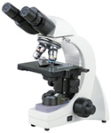 Microscopio biológico de la marca de fábrica N-300m de Ht-0216 Hiprove